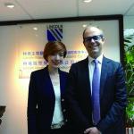 2015-President-of-Rosenberg-Institute-visit-Lincoln董事主席