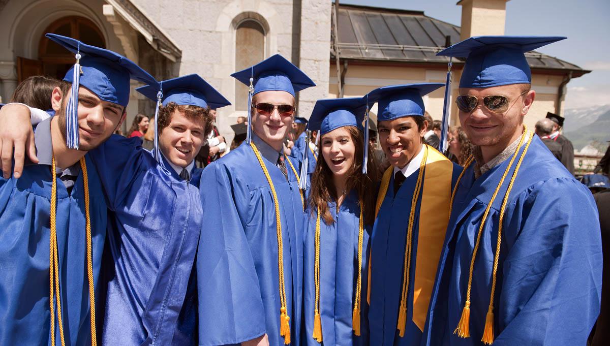 LAS-.Graduation