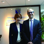 2015-President-of-Rosenberg-Institute-visit-Lincoln董事主席