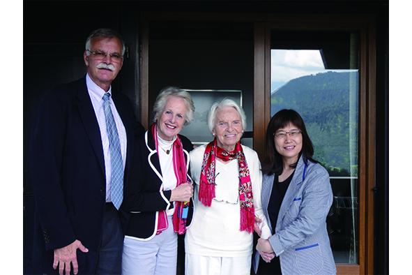 Leysin-American-School瑞士萊辛寄宿中學-代表