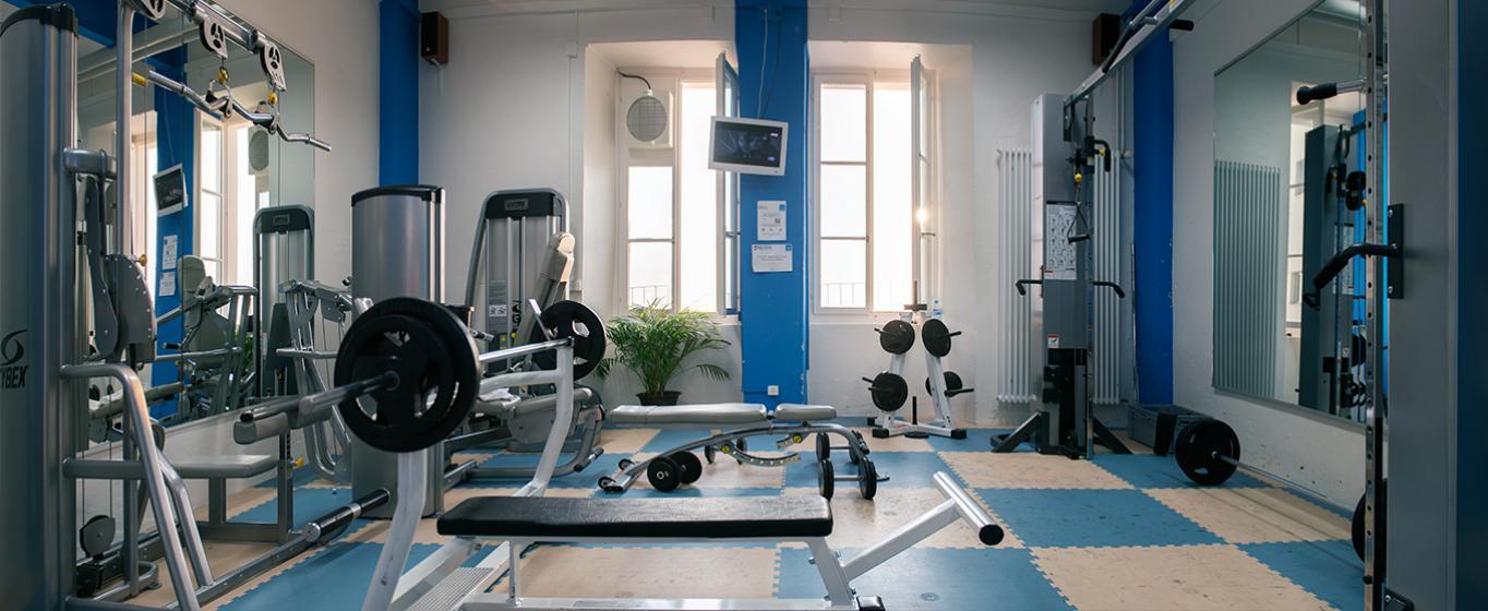 gihe-glion-campus-gym